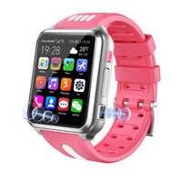 4G Smart Watch Android GPS Bluetooth WiFi 1.54Inch Screen 1080mAh big Battery 4GB 4core chip Camera 200pix