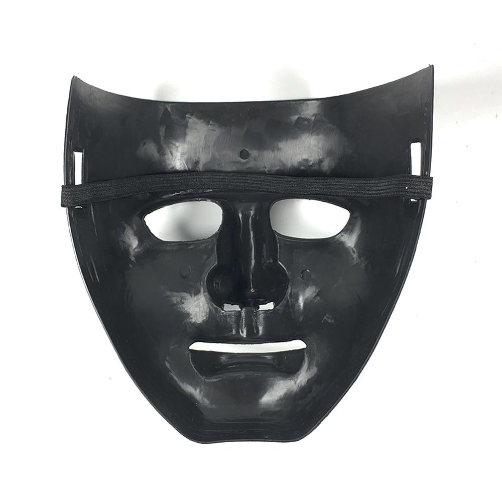 大号鬼步舞面具-5