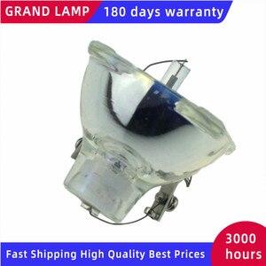Image 1 - תואם מנורת מקרן MP610 MP610B5A MP611 MP611C MP615 MP620 MP620C MP620P MP721 PD100D MP721C עבור BENQ מקרן מנורה