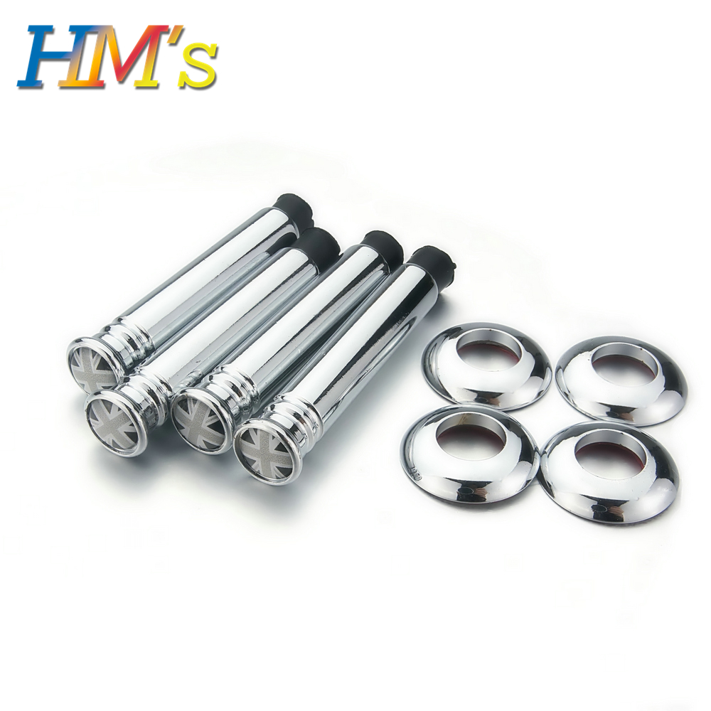 For MINI Cooper S R50 R53 R55 R56 R57 R58 R59 R60 R61 F54 F55 F56 F57 F60 Countryman Car Accessories Interior Door Lock Pin