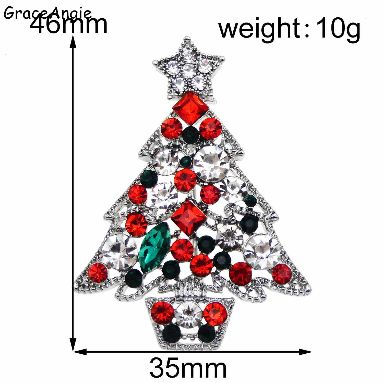 Giáng Sinh Xòe Tặng Đá Cây Cài Áo Người Tuyết Thổ Cẩm Thời Trang Giáng Sinh Đáng Yêu Thổ Cẩm Tặng Mới Trang Sức Sang Trọng