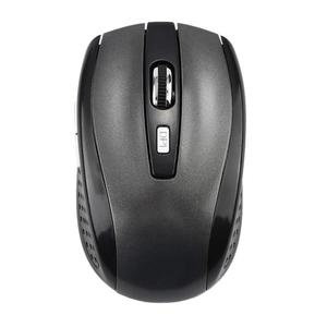 Sec New Noiseless 2.4GHz Wireless Mouse For Laptop Portable Mini Mute Mice Silent Computer Mouse For Desktop Notebook PC Mause