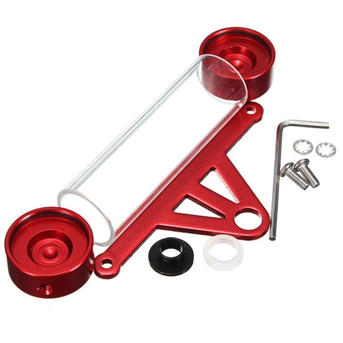 세금 빌 튜브 오토바이 범용 레이블 세금 빌 튜브 종이 번호판 배치 튜브 원통형 튜브 hexag