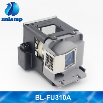 Original BL-FU310A FX.PM484-2401 for OPTOMA X501 W501 DH1014 DH1017 EH500 EH501 HD36 HD151X Projector lamp bulb with housing