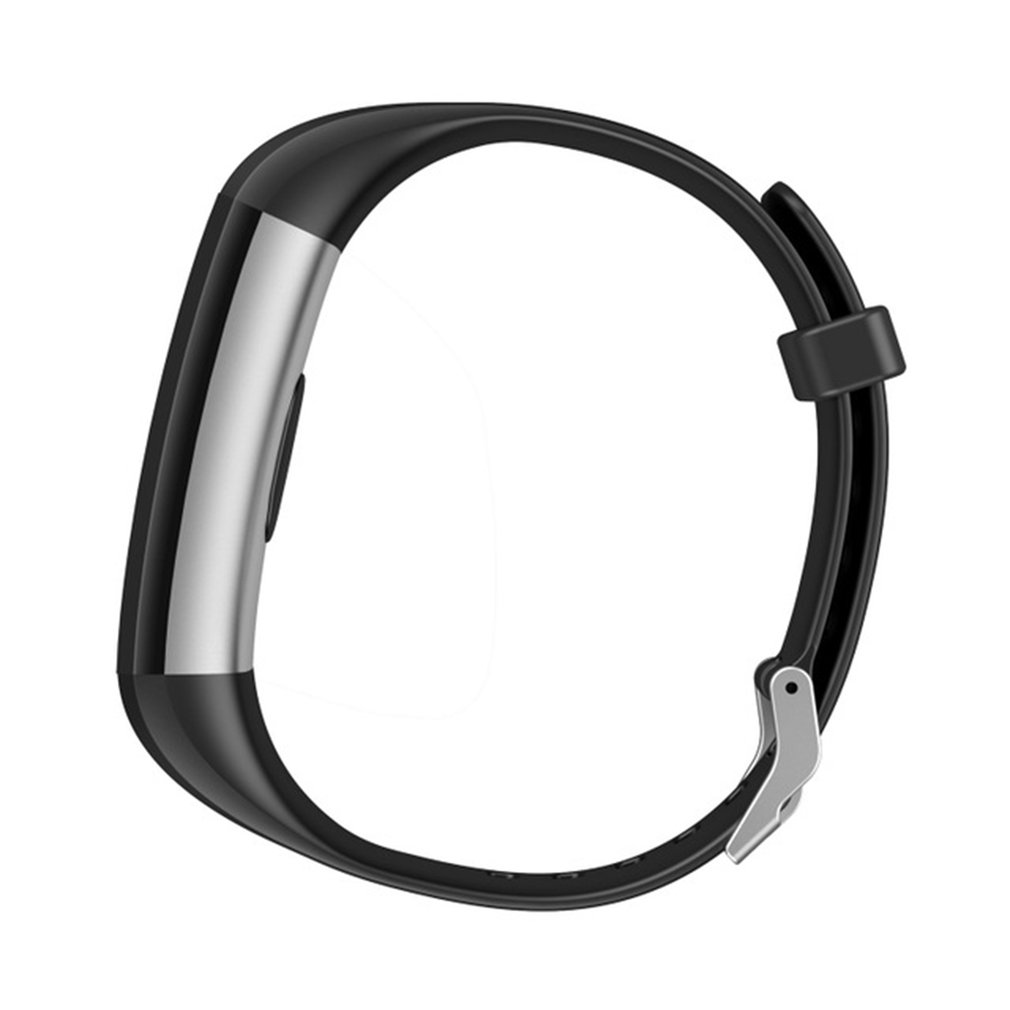 С5 Спорт умный браслет IP68 Водонепроницаемый цветной экран смарт-браслет сердечного ритма кровяного давления, шагомер деятельность трекер
