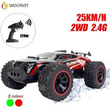 Long-Battery-Life Rc-Car Remote-Control Off-Road Toy Racing Climbing 2wd Rc Cars 1:14