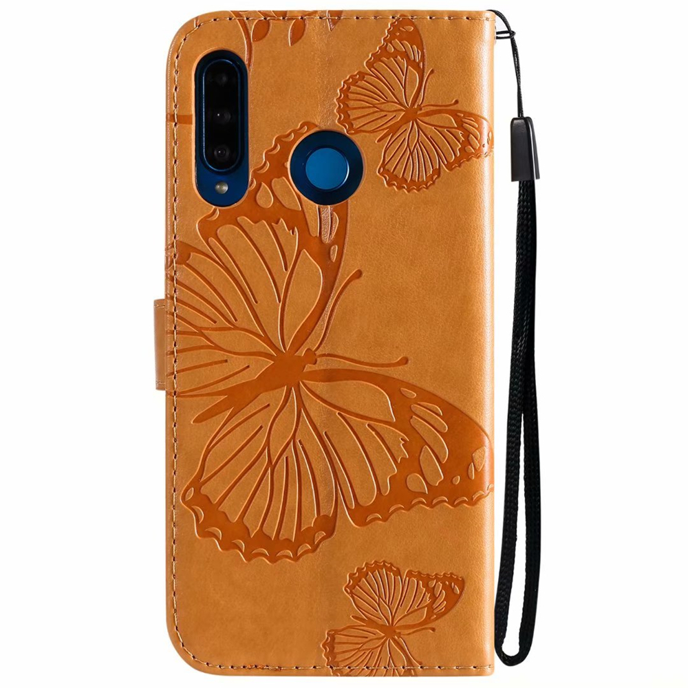 3D Flip Wallet Cover For Huawei P30 Lite Leather Magnetic Phone Case On For Huawei P8 P9 Lite 2017 P10 P20 P30 Pro Case Fundas