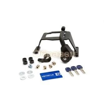 Gearbox lock (MTL) 2476 INT for Renault Duster 2011, 6MT (Lock N) renault Duster) фото