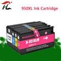 Совместимый чернильный картридж 950 951 XL для принтера hp Officejet pro 8100 8610 8620 8630 8600 8660 8640 8680 8615 950XL 951XL