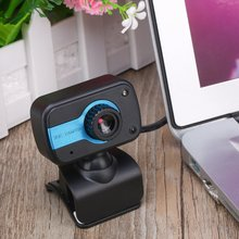 Built-In Camera With Microphone Night Vision Function 360 Degree Rotation 30 Adjustment Video Call