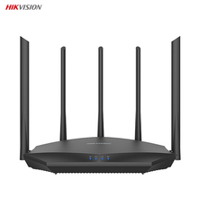 Hikvision Home Wireless Router Fast Full Gigabit Port WiFi High-Speed 5g Wall Double-Frequency 1200m