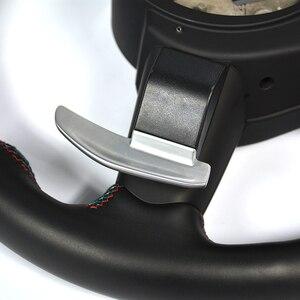 Image 5 - 100% oryginalna kierownica oryginalne akcesoria samochodowe Car Styling dla BMW 5 6 7 seria F10 F11 2010 2016 część zamienna