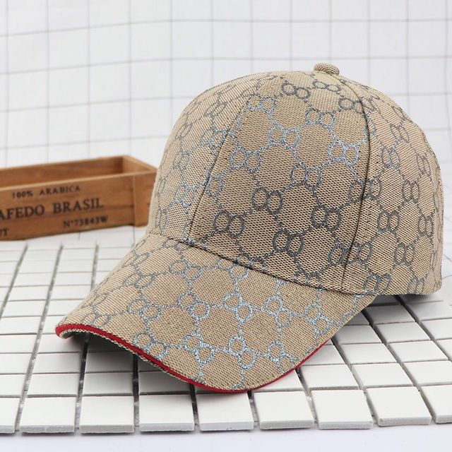 High End Universal Cap 10
