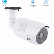 Камера наружного видеонаблюдения bullet ahd объектив 36 мм экранное