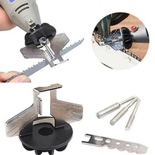 Chain Saw Sharpening Kit Grinding Tool Power Drill Hand Sharpener Garden Accessory JA55