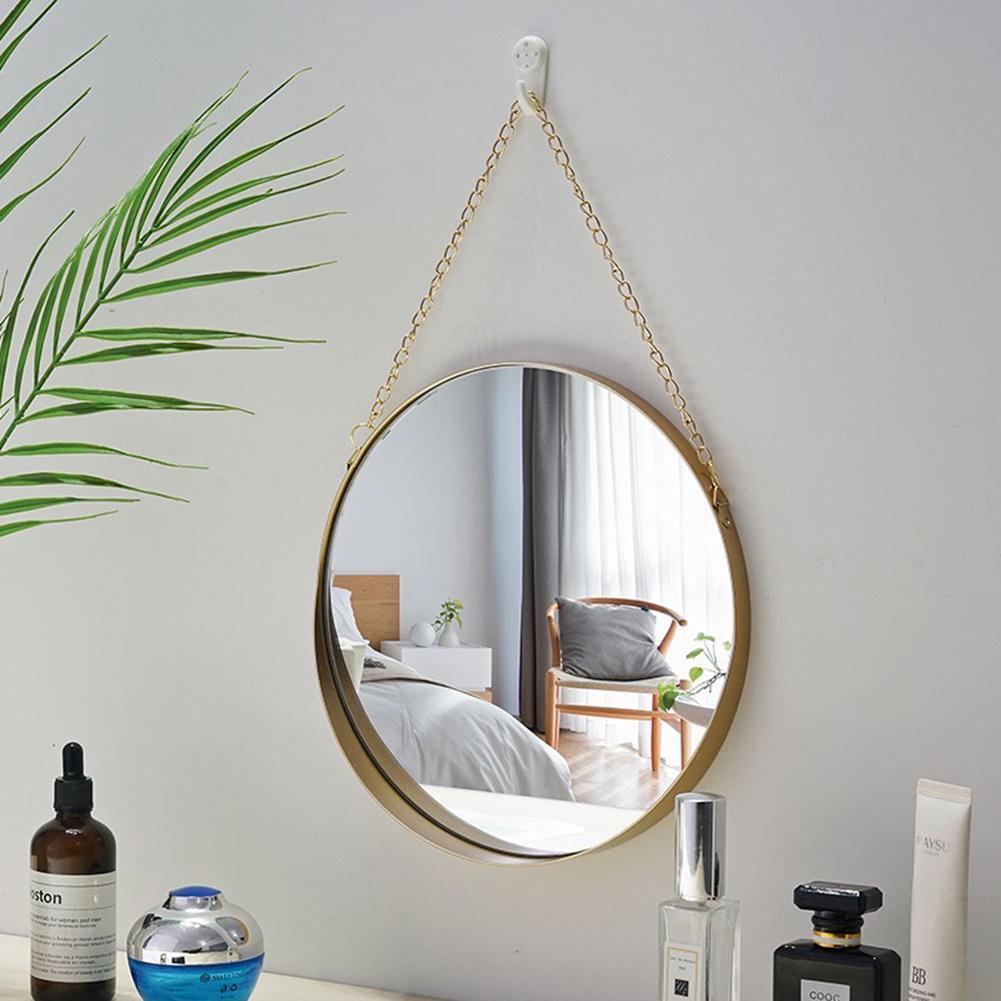 Круглое зеркало скандинавские солнцезащитные очки зеркальные геометрические круглые пномпеньские художественные украшения настенное зеркальное зеркало салонное настенное искусство|Декоративные зеркала|   | АлиЭкспресс - Зеркала