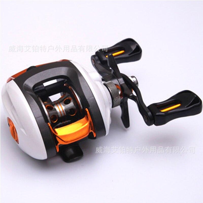 lp 12 1 bbs carretel de arremesso 6 3 1 isca de alta velocidade fishing reel