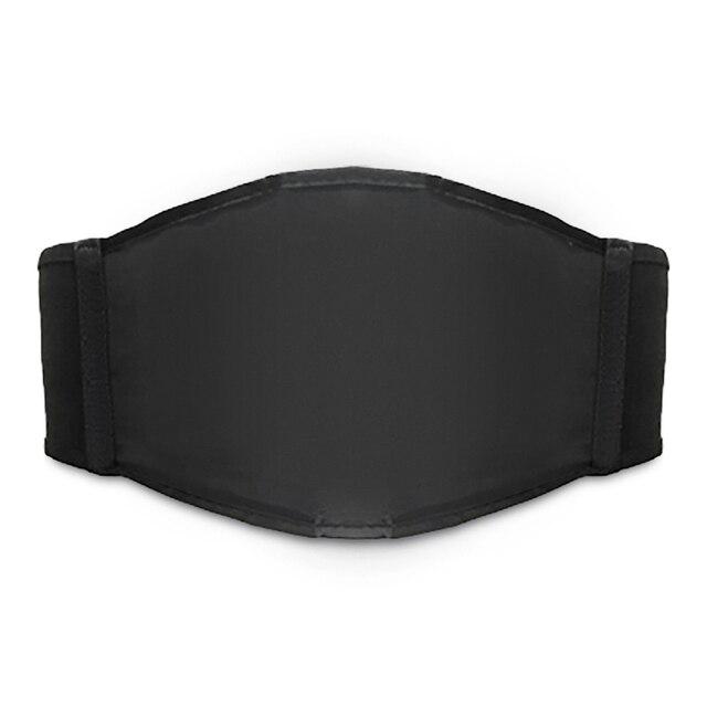 Intelligent Women Body Shapers Unisex Waist Massage Weight Loss Machine Cincher Tummy Slimming Belt Waist Trimmer Trainer 5