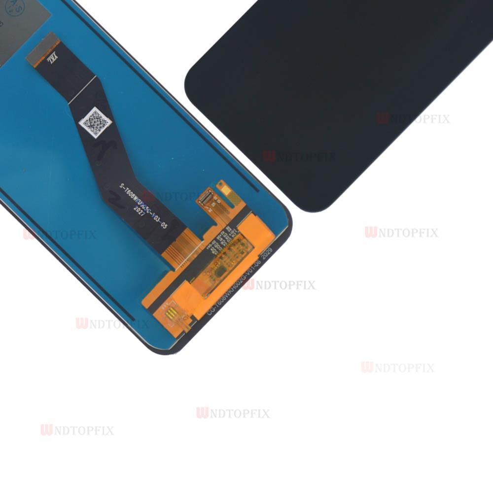 Moto E6s 2020 LCD