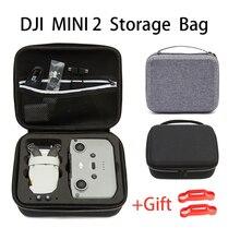 DJI Mavic Mini 2 Box Remote Control Body Storage Bag Handbag Carrying Case for DJI Mavic Mini 2 Bag Accessories