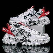 2021 Men Casual Shoes Comfortable Fashion Sneakers for Men Shoes Brand Outdoor Leisure Footwear Zapatillas Hombre