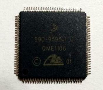 ATE original 990-9393.1C Octavia ABS chip communication power one car VAG , FORD