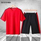 Men Sportswear Sets ...