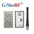 2 шт./лот встроенный модуль walkie talkie SA818 VHF band 134-174MHz