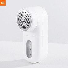 Xiaomi Mijia 90 Phút Làm Việc Hiệu Quả Vệ Sinh Lót Tẩy Trang Tông Đơ Cắt Micro 0.35 Mm Vòng Cung Lưới Dao 5 Lá xoáy Thuận Cắt