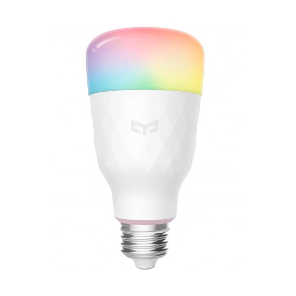 WI FI лампочка Yeelight LED Light Bulb 1S