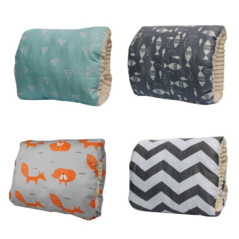 Newborn Breastfeeding Pillows Nursing Arm Pillow For Baby Care Infant Support
