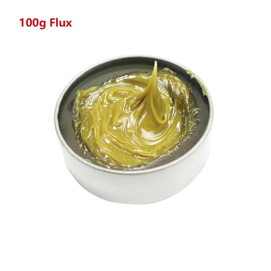 100g Rosin Environmental Soldering Paste Flux PCB IC Parts Welding Tool