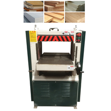 Multifunction Woodworking Machinery Wood Planing Machine Automatic Single-sided 380V Heavy High Speed 4000W Planing Wood Tools