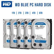 WD Western Digital Blue 4TB Hdd