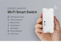 Sonoff RF/Grundlegende R3 Drahtlose Wifi Schalter für Google Alexa Smart Home Automation Modul Fernbedienung für Google|Smarte Fernbedienung|   -