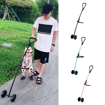 Baby Multi-function Walker Toddler Belt Safety Stand Support Kids Anti-fall Rope