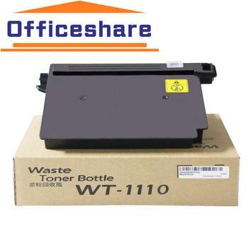 1 stücke WT1110 2M293030 302M293030 ABFALL TONER FLASCHE Tank BOX für Kyocera Ecosys FS 1020MFP 1025MFP 1040 1041 1120MFP 1220 MFP