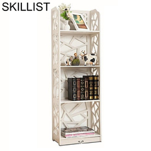 Decoracion Dekorasyon Meuble Rangement Oficina Estanteria Para Libro European Retro Decoration Furniture Bookcase Book Case Rack