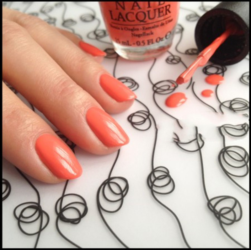 15 мл обычный эмалевый лак для ногтей разноцветный лак навесы маникюрный лак для дизайна ногтей (не требуется Сухая лампа)