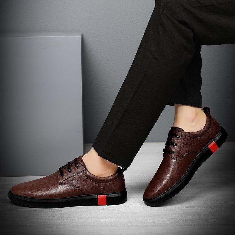 calçados moda rendas-up lazer negócios escritório sapatos