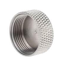 Металлический пылезащитный кожух для n female/uhf so239 rf коннектор