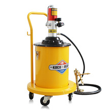 20L High Pressure Butter Filling Machine 9T Pneumatic Butter Machine High Pressure Lubricator 1pc high quality toothpaste filling machine 0 1000ml