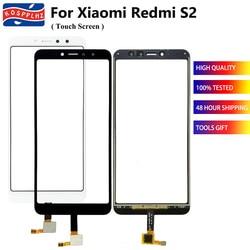 """100% testowane na Xiaomi Redmi S2 ekran dotykowy Panel 5.99 """"RedmiS2 zewnętrzna szklany digitizer ekran dotykowy do telefonu Panele dotykowe do telefonów komórkowych    -"""