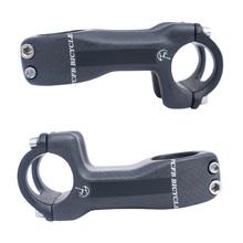 Mostek węglowy rower górski rower górski mostek rowerowy frok średnica 28 6mm 31 8mm kierownica 25 4mm 31 8mm rower macierzysty tanie tanio FCFB Other 31 1-32 5mm 36-45mm