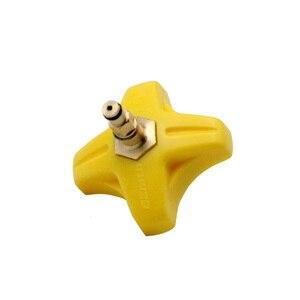 Image 5 - Kit di spurgo del freno a disco idraulico per bicicletta per AVID SRAM S4 guida al codice del bordo di spurgo della bici RSC R livello ulta tlm strumenti di riparazione eTap rossi