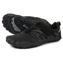 Sneakers Aqua-Shoes Athletic-Footwear Five-Finger Male Unisex Beach Women for Fashion