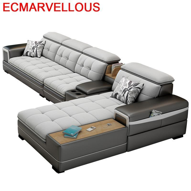 Pouf Moderne Couch Mobili Meble Do Salonu Moderno Couche For Puff Para Mobilya De Sala Mueble Set Living Room Furniture Sofa