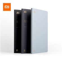 Xiaomi A5 Notebook Smooth Writing 80g Daolin Paper Hot Stamping Cover Notebook 3 Inner Pages Notepad School Stationary