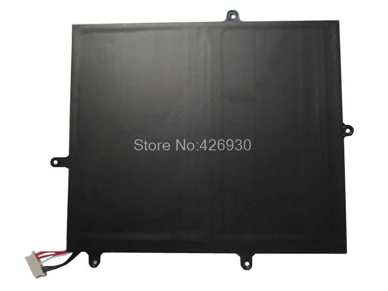 Laptop Battery For <font><b>Jumper</b></font> For EZBook <font><b>X1</b></font> NV-2778130-2S 7.6V 3500mAh 26.6Wh New image