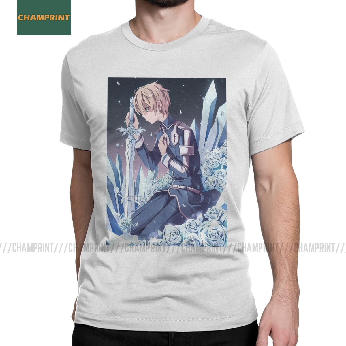 Sword Art Online Short-Sleeve T-Shirt